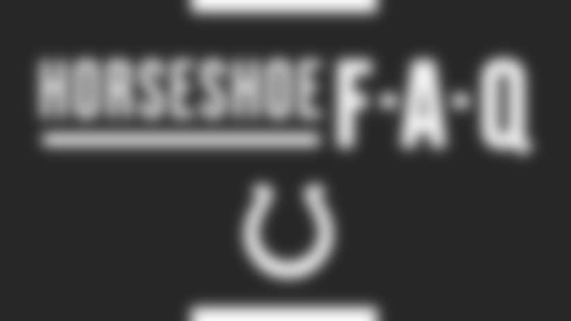 12-6 Horseshoe FAQ Podcast - Round Two with the Texans (Audio)