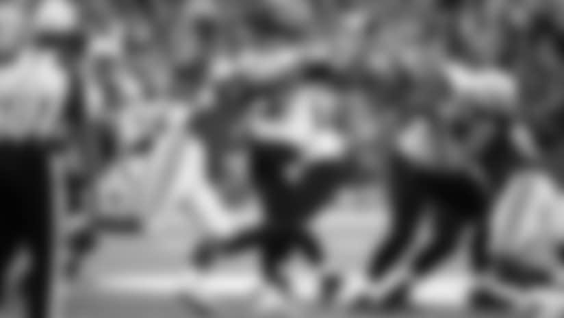 Game Photos: Jaguars @ Colts