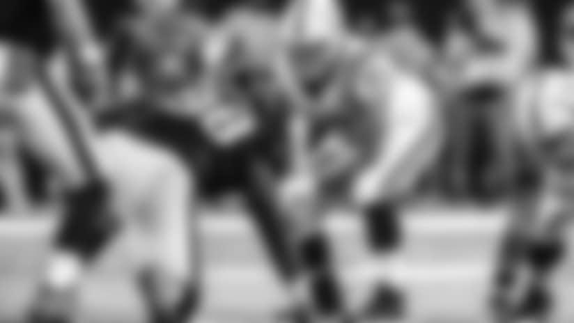 ATI Player Spotlight: Joe Haeg