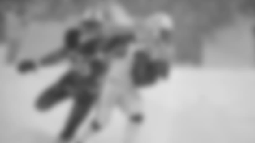 PHOTOS:  Throwback Thursday - Colts @ Bills 2017