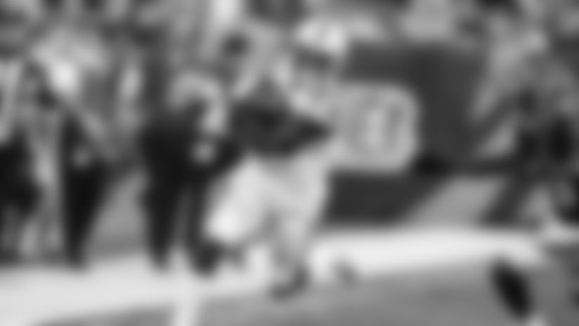 Highlights: Colts vs. Bengals