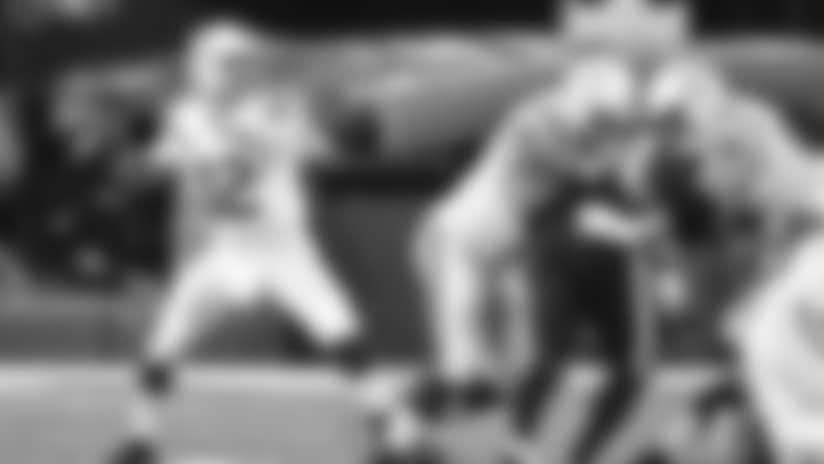 PHOTOS: Colts @ Patriots 2018 - HIGHLIGHTS