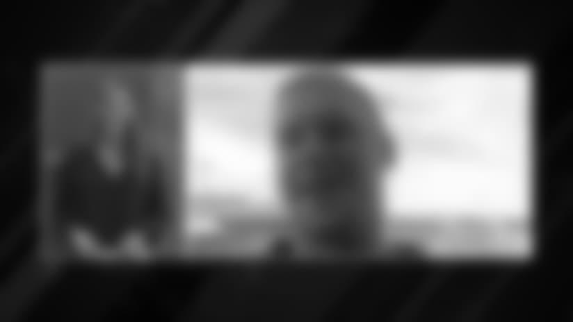 2018 NFL Draft FaceTime: Braden Smith