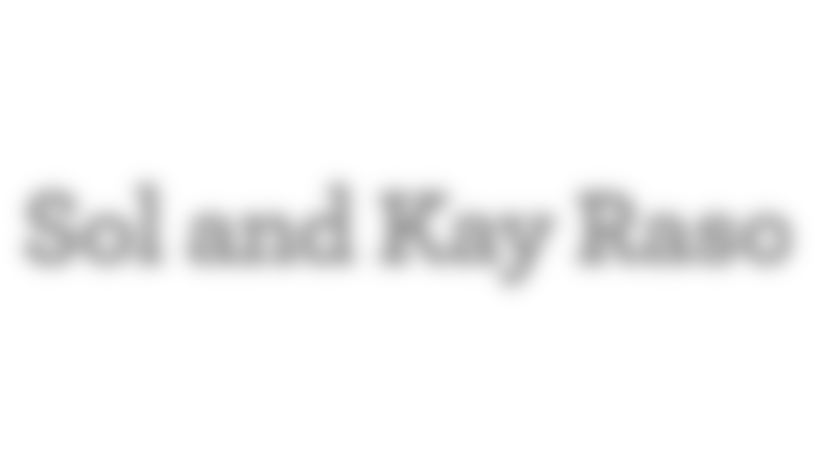 Sol & Kay Raso