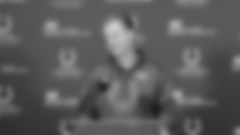 Matt Eberflus On Derrick Henry, Titans Offense