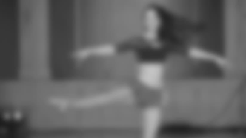 Cheer Spotlight: Carissa