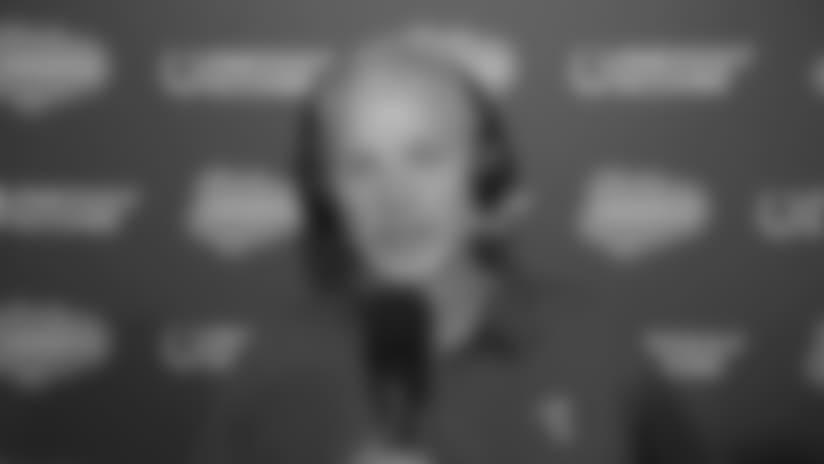 Instant Access: Colts Head Coach Chuck Pagano