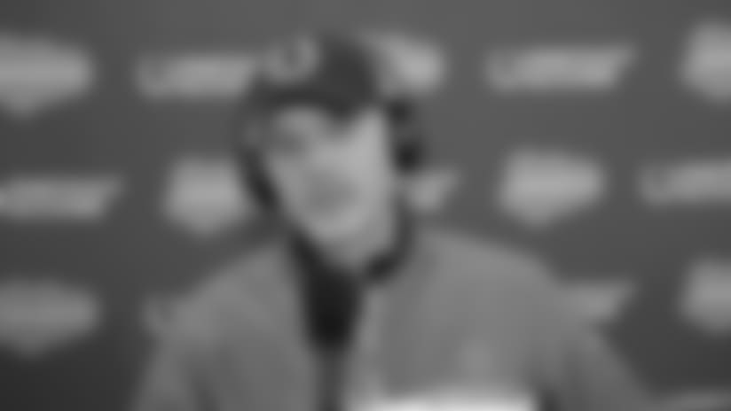 Instant Access: Chuck Pagano - Houston Texans