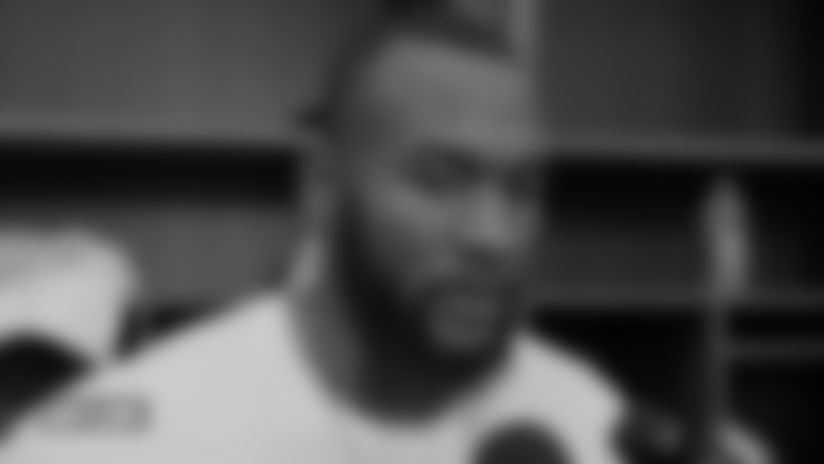 Player Of The Game: Darius Leonard