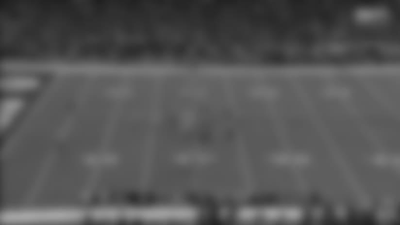 Andrew Luck's best throws vs. Jaguars | Week 10