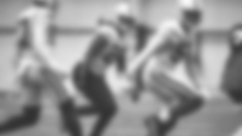 Darius Leonard, Clayton Geathers Clear Concussion Protocol