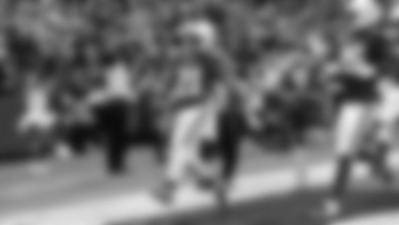 HIGHLIGHTS | Nyheim Hines' Most Impressive Returns vs. Panthers | Week 16