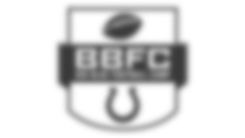 Big Blue Football Camps