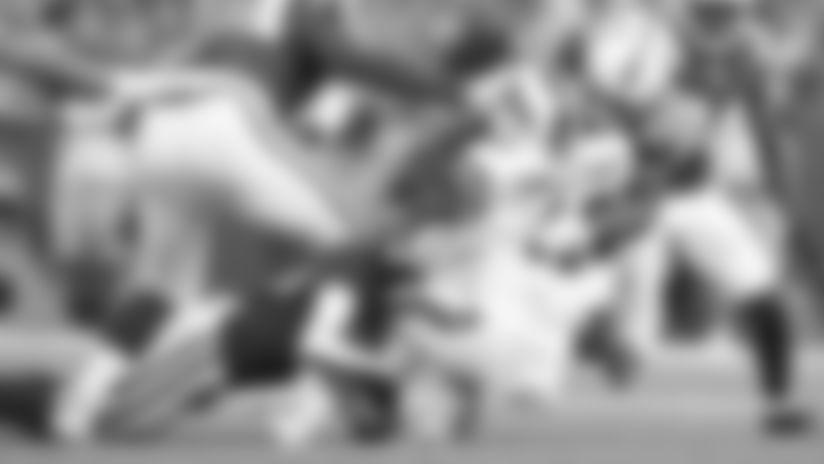 Five Things Learned: Colts-Bills (2019 Preseason, Week 1)