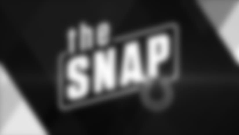 The Snap: Injured Reserve