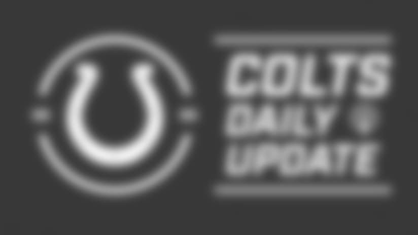 3-9 Colts Daily Update - Free Agency Frenzy and Mailbag Questions (Audio)