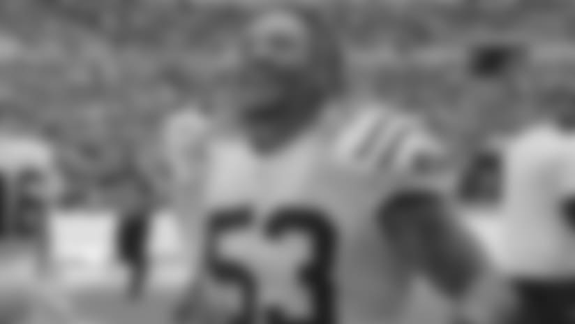 The Snap: Honoring Edwin Jackson