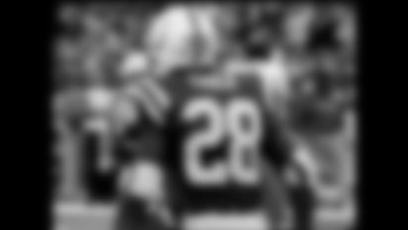 "1997 Colts Year in Review - ""Make Way for Tomorrow"""