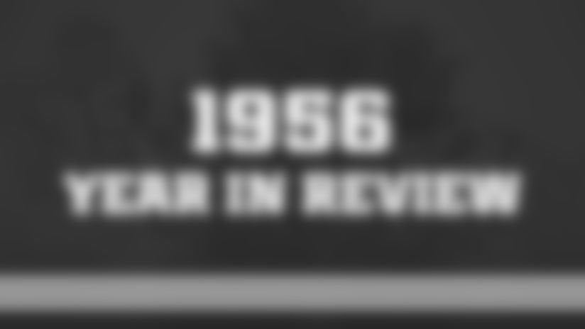 Click to watch the 1956 year in review video