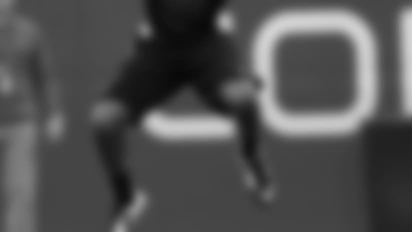 2015 Draft - Clayton Geathers