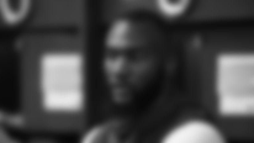 Darius Leonard And Colts Defense Focusing On Details