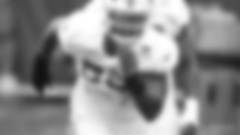 Colts Continue Preparation Ahead Of 2020 Season