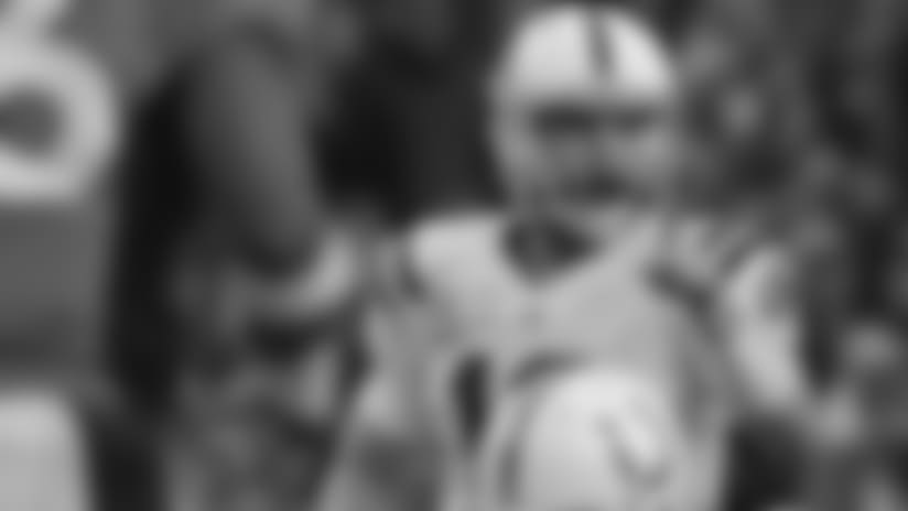"""2014 Colts Year in Review - """"Knocking on the Door"""""""