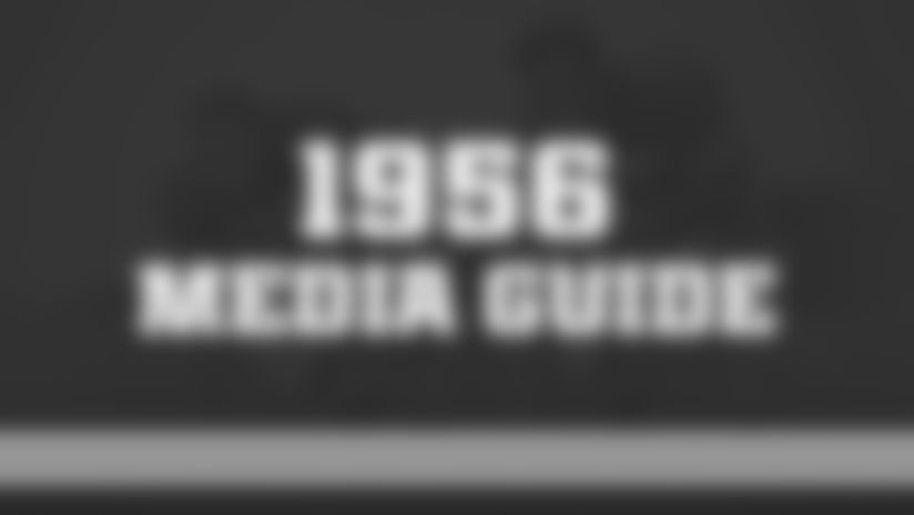 Click to browse the 1956 media guide