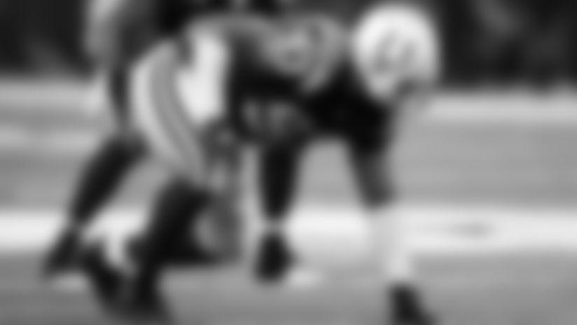NFLN Throwback | Dwight Freeney's Incredible Spin Sacks