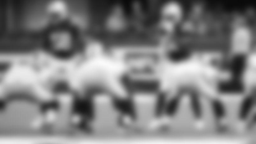 Game Photos: Colts vs. Raiders