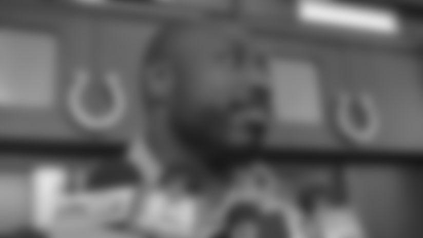 Justin Houston On Buccaneers Offense