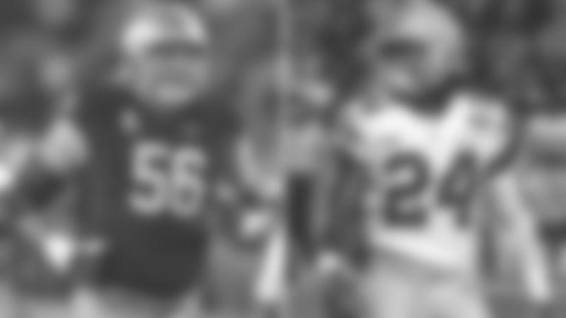 Two Colts Land On 'All-PFF Era NFL Prospect Team'