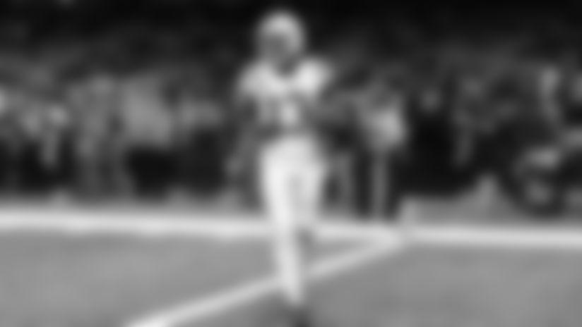 Pregame Photos: Colts at Saints