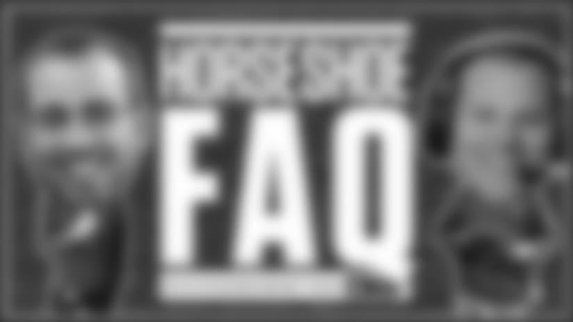 2-14 Horseshoe FAQ - Free Agency Preview (Audio)