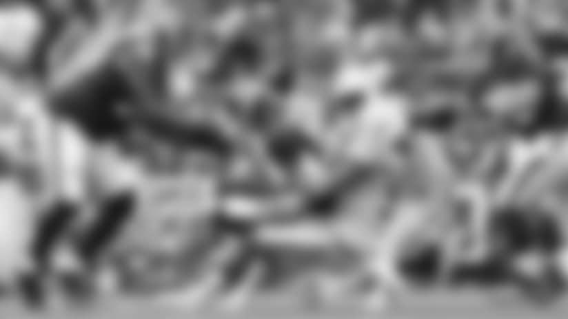 Gameday Photos: Colts @ Redskins (Week 2)