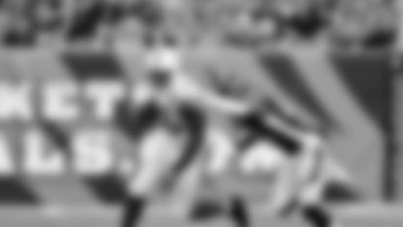 Game Photos: Colts @ Bengals - Preseason Finale