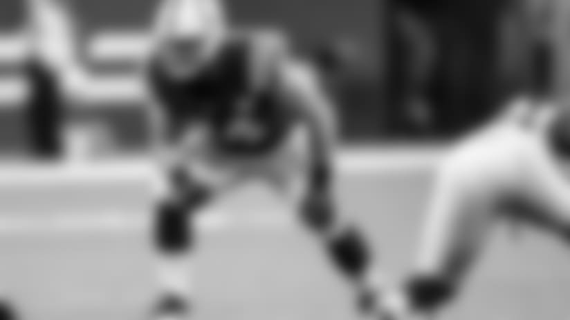 Hays and Sons Player Spotlight: Return of Anthony Castonzo