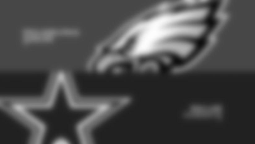 Cowboys vs Eagles Highlights Week 7 | 2019