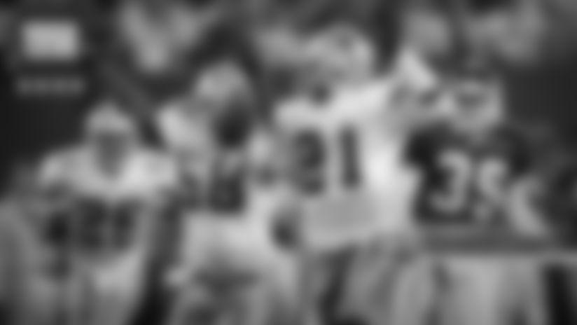 Rank'Em: Memorable MNF Moments vs. Giants