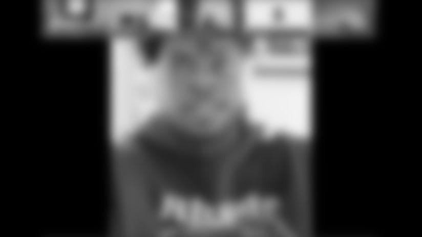 Trevon Diggs: Pre-Draft Interview | 2020