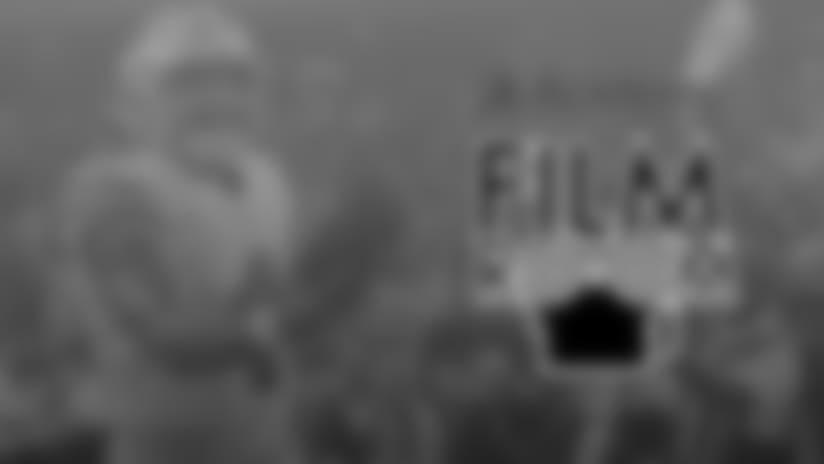 Film Room: Dak's Read Option TD vs. JAX