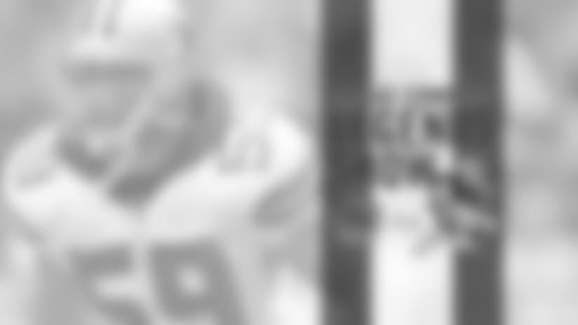 Cowboys Legends Radio Show: Dat Nguyen