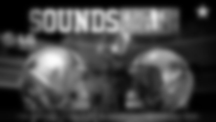 Sounds from the Sideline: Week 4 at NO | 2019