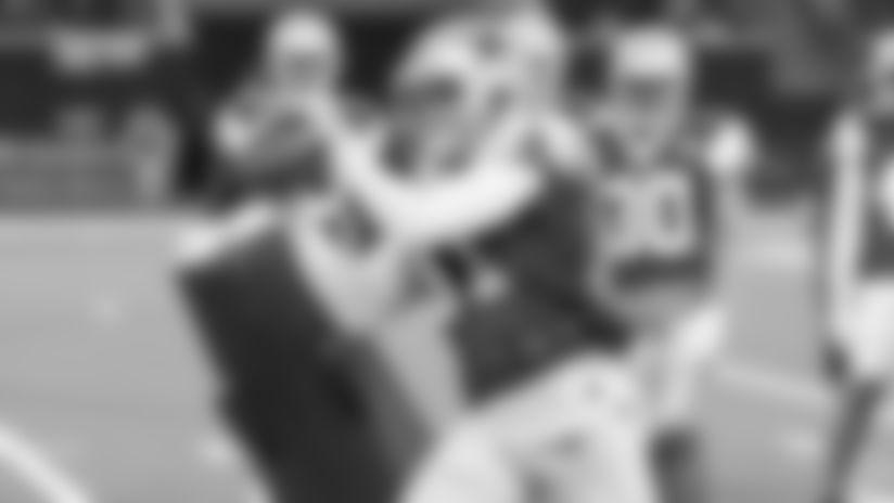 Correo Cowboys: Pérdidas de balón en 2019; Mariscales de campo suplentes