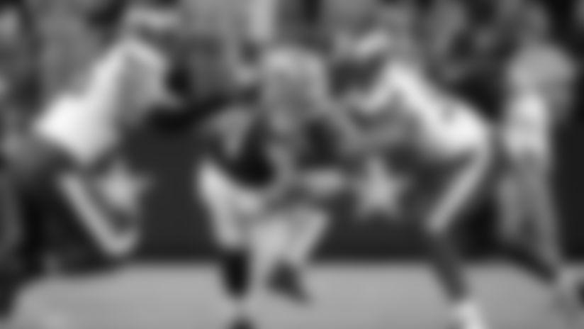 En Resumen: Cowboys caen cortos ante Vikings, 28-24