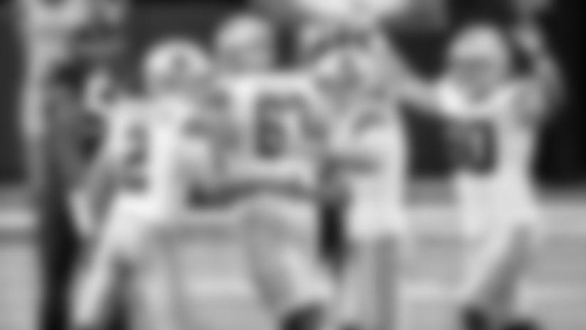 En Resumen: Regreso completo de los Cowboys, 40-39