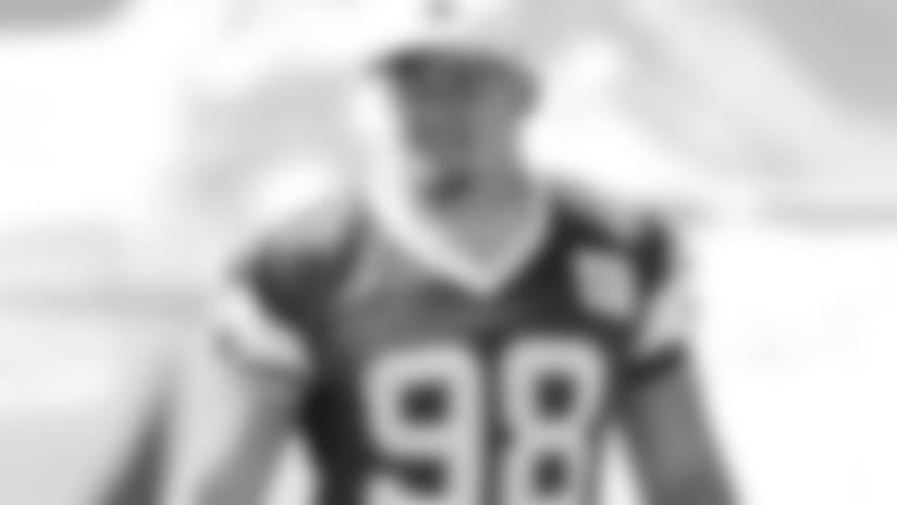 Cowboys firman a Kellen Moore; Tyrone Crawford jugará contra Giants