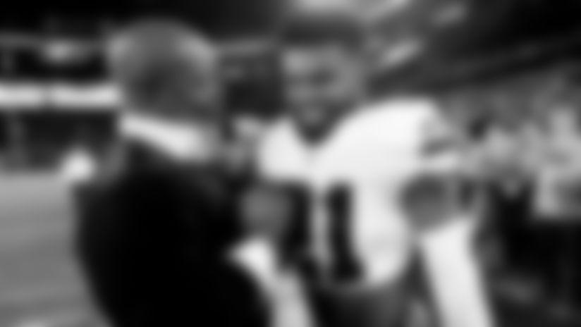 Correo Cowboys: Comienzo de Zeke comparado al de Emmitt
