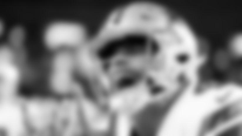 Dak Prescott jugará este lunes por la noche su primer partido desde que se lastimó el año pasado y será contra los Eagles, que se han convertido en uno de sus más acérrimos rivales divisionales.