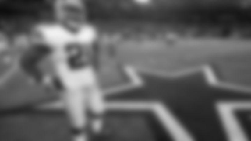 Cowboys Supporting Elliott After Suspension Ruling; NFLPA Responds